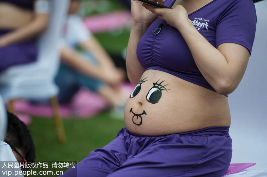 铁打的孕妈也怕贫血 孕期如何防治缺铁性贫血?