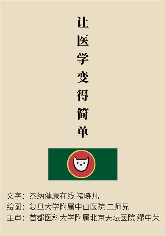 本文由首都医科大学附属北京天坛医院缪中荣进行科学性把关。